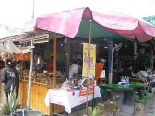 Mal Ein Anderer Service Im Thai Restaurant
